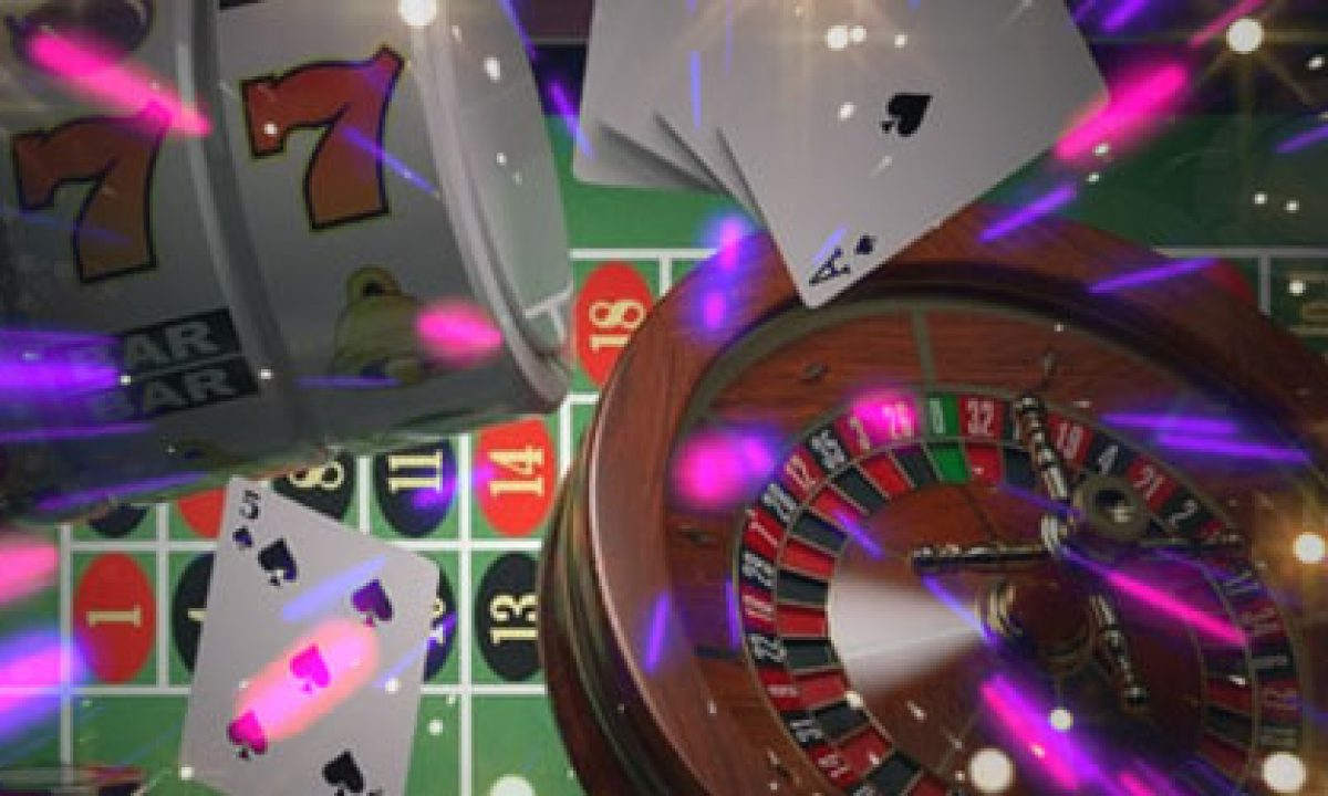 Gambling – Not Just in Your Home – Illegal Gambling Tactics