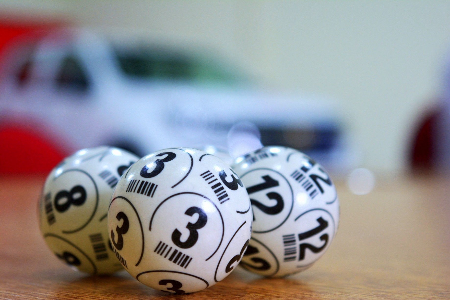 The Power of the God of Gambling – How He May Utilize His Power to Win a Lottery Ticket