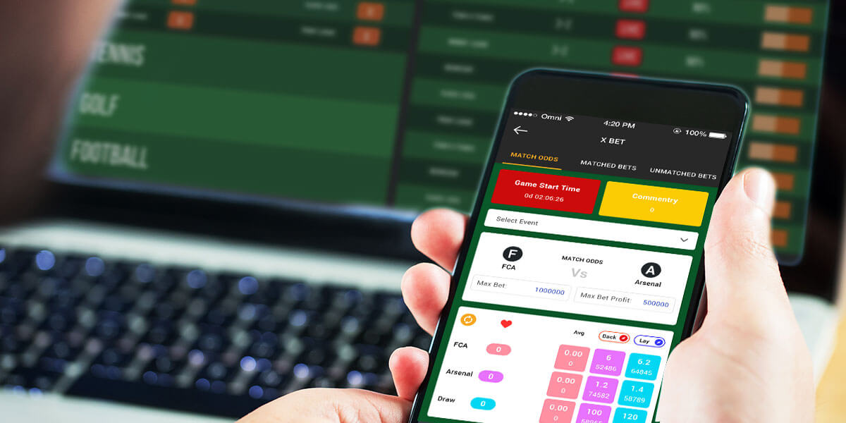 How Does Betting Work?