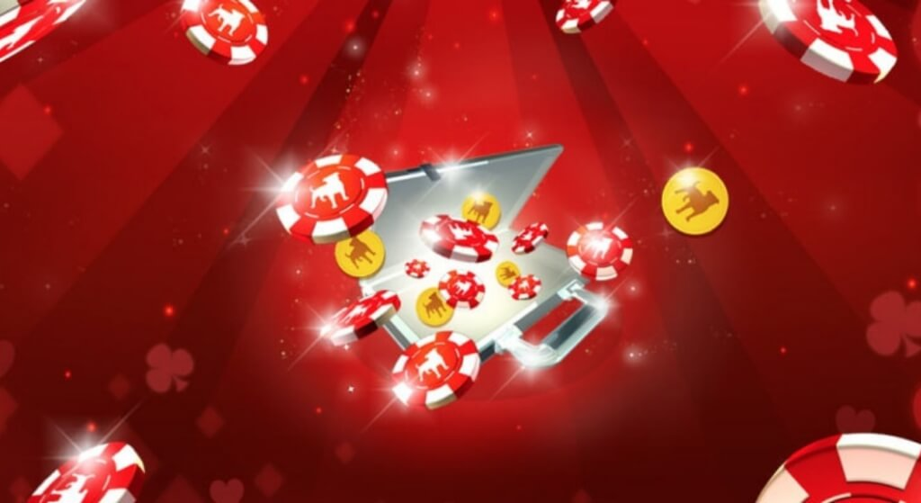 How to Get Free Zynga Poker Chips